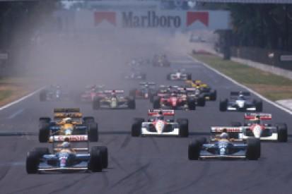Mexican Grand Prix set for 2014 Formula 1 calendar slot