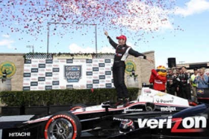 Sonoma IndyCar: Will Power finally wins again in contentious race