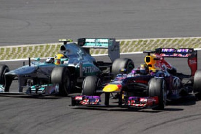 Lewis Hamilton: Mercedes can match Red Bull by F1 Singapore GP