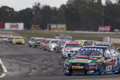 Winton V8 Supercars: Mark Winterbottom boosts title bid with win