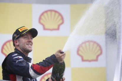 Spa GP2: Sam Bird back in title hunt after victory