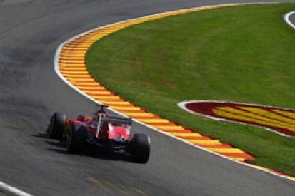 Belgian GP: Fernando Alonso adamant he can still win