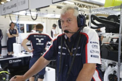 Pat Symonds says Williams has everything it needs to thrive in F1