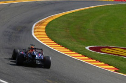F1 drivers want tyre safety guarantees after Belgian GP failures