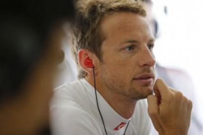 Jenson Button reveals McLaren yet to confirm 2014 F1 contract
