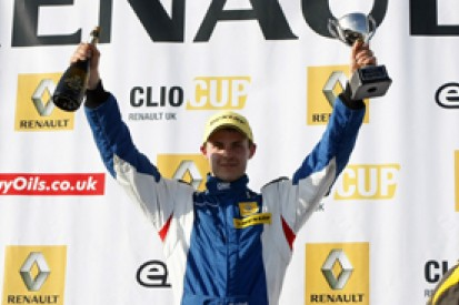 Mike Bushell gets nod for British Touring Car debut with IP Tech