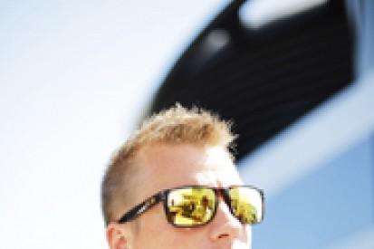 Red Bull insists Kimi Raikkonen still a 2014 candidate
