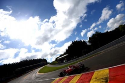Belgian GP: Felipe Massa says Eau Rouge now easy