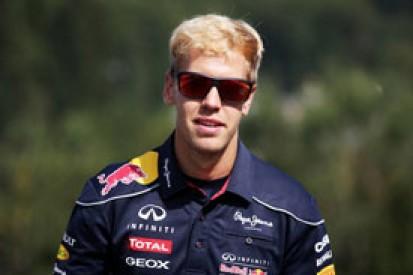 Belgian GP: Castrol EDGE Grand Prix Predictor players back Vettel