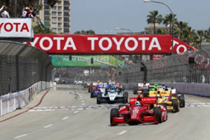 IndyCar targets move outside US by 2015, considers winter series
