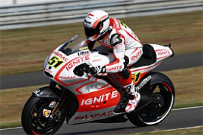 Ducati MotoGP tester Michele Pirro to replace Ben Spies in Czech GP