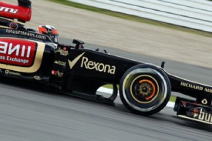 Lotus won't break the bank to keep Kimi Raikkonen for F1 2014