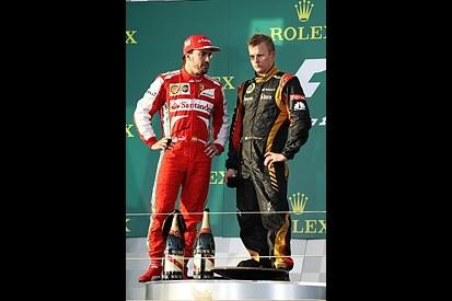 Analysis: could Kimi Raikkonen rejoin Ferrari for F1 2014?