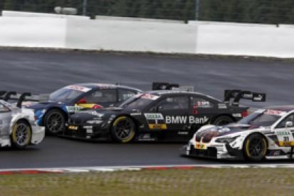 Bruno Spengler denies DTM title hopes are over after collisions