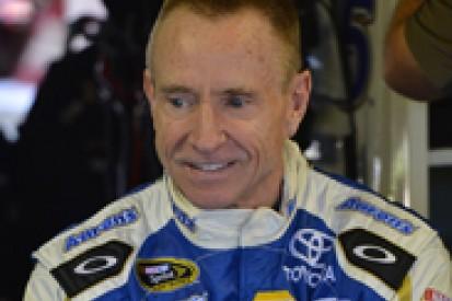 NASCAR veteran Mark Martin 'honoured' to replace Tony Stewart