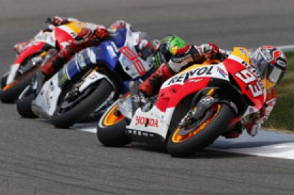 Jorge Lorenzo fears Yamaha being outdone by Honda in MotoGP 2013