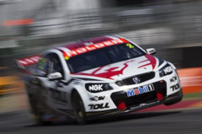 Holden committed to V8s despite Australian manufacturing doubts