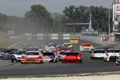 Slovakia FIA GT: Pro-Am pair Afanasiev/Simonsen take outright win