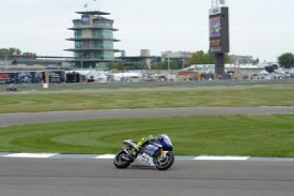 MotoGP working on Indianapolis deal extension