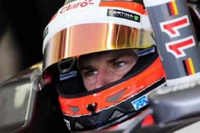 Nico Hulkenberg says Sergey Sirotkin moving into F1 in 2014 'risky'
