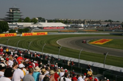 IndyCar to test on Indianapolis road course, considering 2014 race