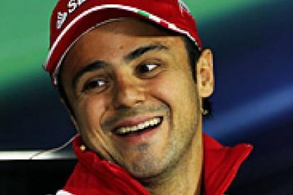Felipe Massa believes F1 summer break is important for Ferrari