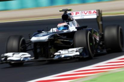 Claire Williams praises Valtteri Bottas's 'spectacular' F1 campaign