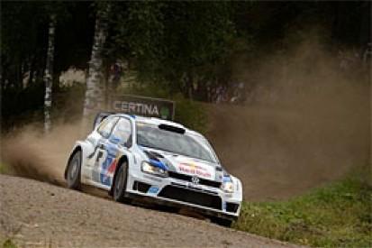 FIA wants to tweak running order rules in the WRC