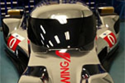 DeltaWing coupe set to make ALMS race debut at Austin