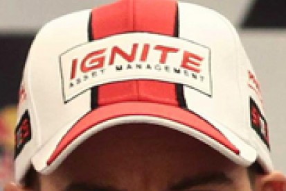 Spies says his season starts at Indianapolis after injury-hit year