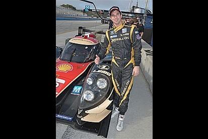 Neel Jani to leave Rebellion team after Petit Le Mans