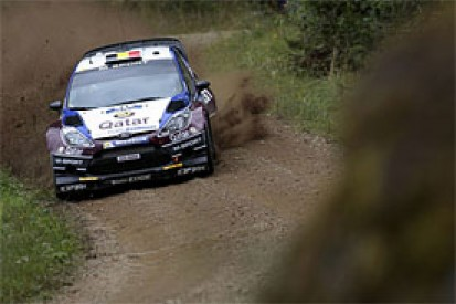 M-Sport determined to hang on to Thierry Neuville