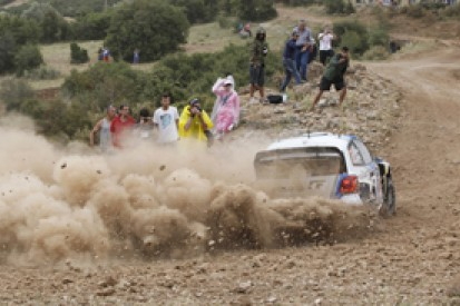 FIA denies Acropolis Rally already dropped from 2014 WRC schedule