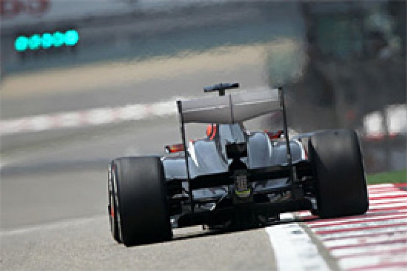 Sauber F1 team says deal with Russian companies is still on