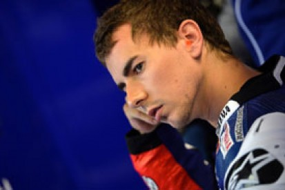 MotoGP world champion Lorenzo warns he is still not fully fit