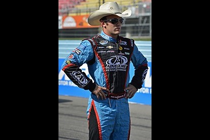 Austin Dillon to stand in for Tony Stewart in Michigan NASCAR race