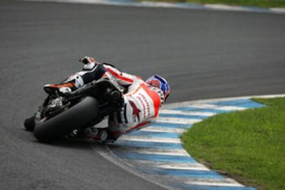 Casey Stoner's Honda MotoGP tests a big boost, says Marc Marquez