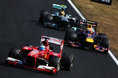 Analysis: Formula 1 2013's winners and losers