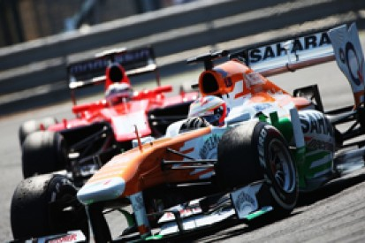 Force India set to upgrade facilities once F1 spending rules clear