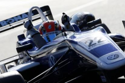 Brands British F3: Jazeman Jaafar wins as title fight hots up