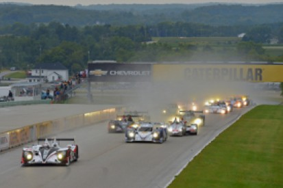 Road America ALMS: Pickett and SRT Viper win, DeltaWing stars