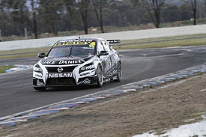 Nissan eyes V8 Supercars chance for Krumm, Ordonez