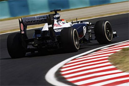 Williams F1 team set to sign new young driver