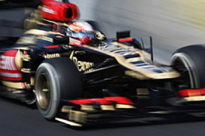 Lotus F1 team hits out at reports of financial trouble