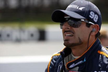 Alex Tagliani to enter Kansas Grand-Am race with R.Ferri/AIM