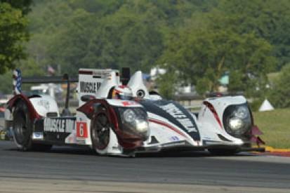 Road America ALMS: Pickett dominates, SRT Viper on GT pole again