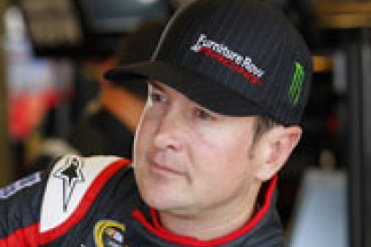 Kurt Busch: 2013 NASCAR Sprint Cup Chase possible despite no wins