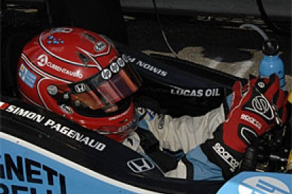 Pagenaud replaces Briscoe in Road America ALMS round