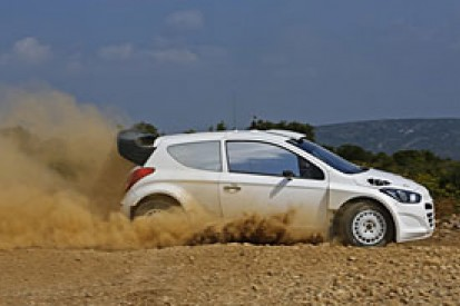 Hyundai insists i20 car is on target ahead of WRC debut