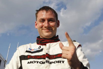 Nick Tandy decides against 2013 BTCC race outings